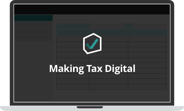TaxCalc - UK taxation software - TaxCalc