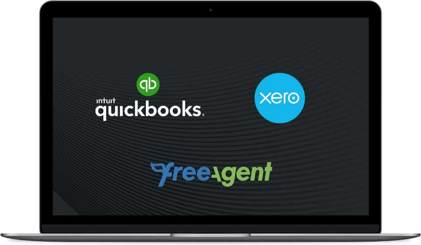 Bookkeeping integrations